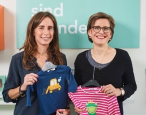 vrouwelijke ondernemers europese commissie