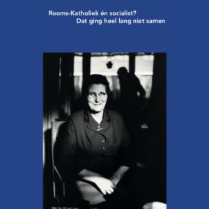 Koop nu de eerste boekuitgave van OPZIJ: Mijn rooie roomse oma