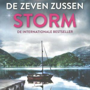 De zeven zussen. Storm.